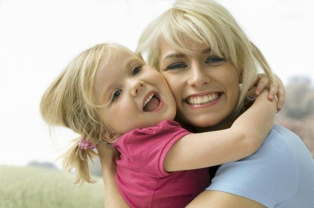Красива история: Късмет е да имаш дъщеря! Дъщерята е дар от Бога за родителите