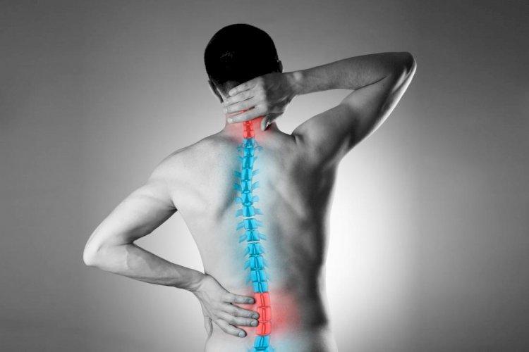 Ако имате болки в ставите, гърба, краката и шията, тази рецепта е за вас!