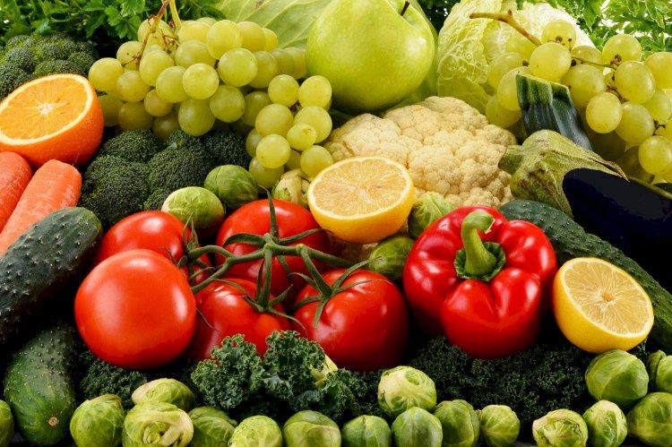 9 плодове и зеленчуци, които задължително трябва да ядете