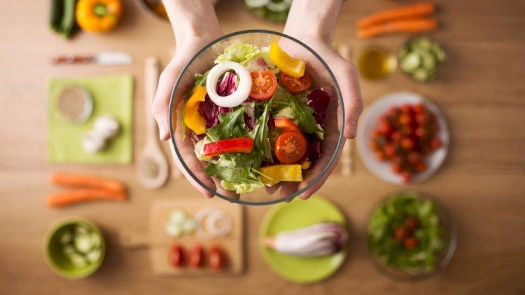 Най-здравословната диета: кетогенният хранителен режим