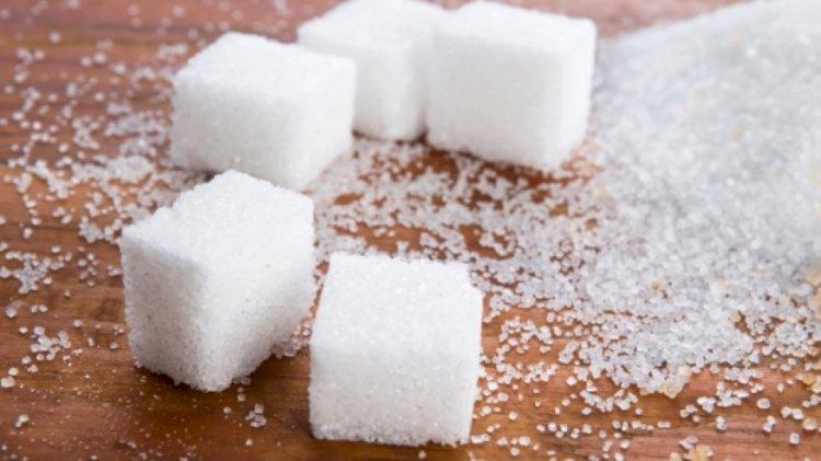 Захар (бяла рафинирана)