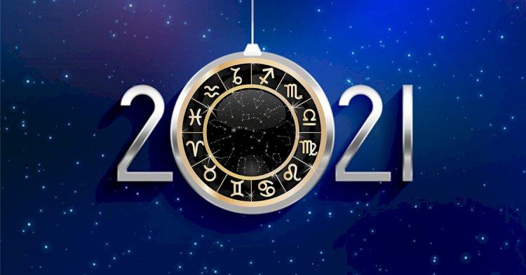 ГОДИШЕН ХОРОСКОП ЗА 2021-ВА