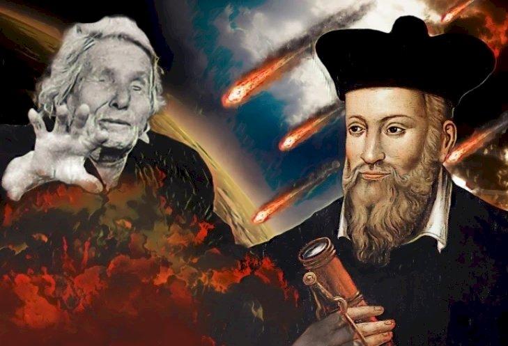 Ванга срещу Нострадамус, или това, което известните пророци прогнозират за 2021 г.