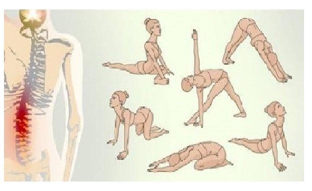 Започнах да ги правя на шега. На втория ден чак ми се доплака от облекчение – болката в гърба изчезна! Златни упражнения!