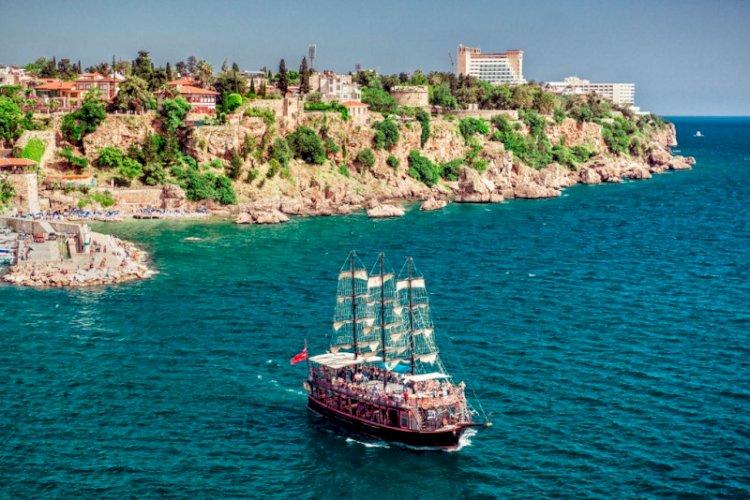 На море в Турция през 2021? Ето как ще пътуваме