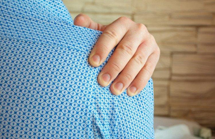 Болка в дясното рамо - симптом на опасно чернодробно заболяване