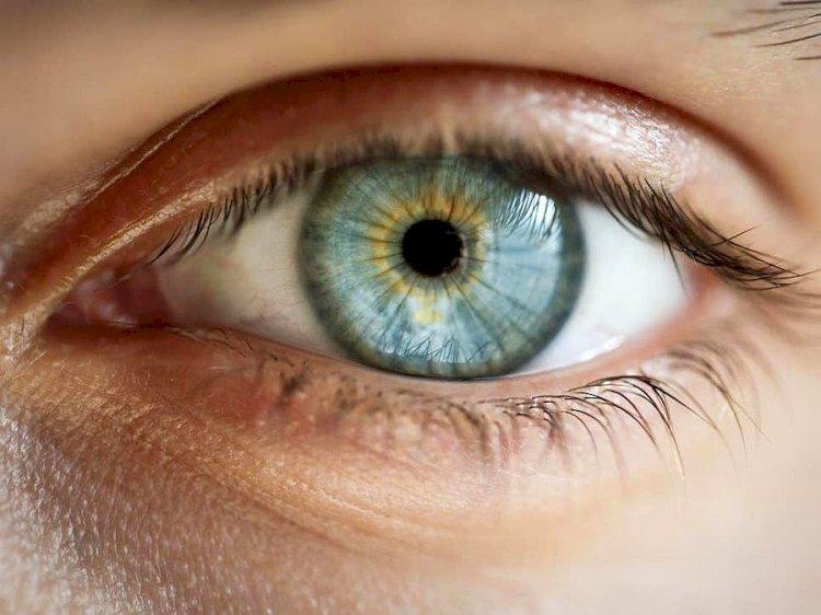 Значението на цвета на очите: какво казва той за характера и енергията на човек