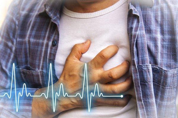 Как да спрем инфаркт за минута с продукт, който всеки има вкъщи
