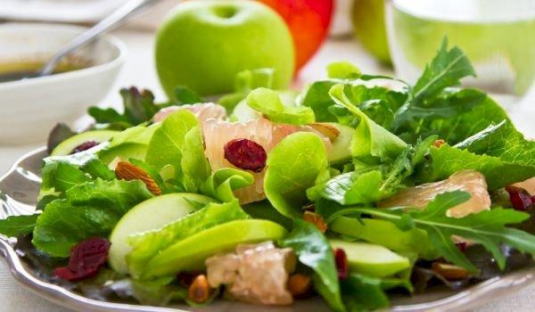 Идеи за есенни салати
