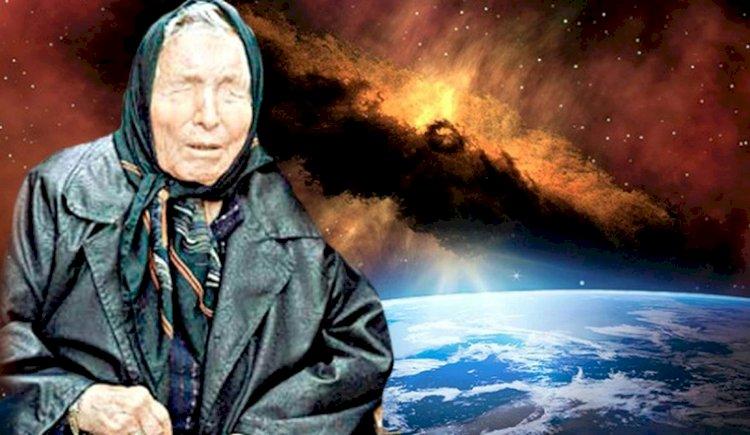 Приживе думите на баба Ванга: През 2021 г. идат чудовищни природни бедствия, но и ще се родят две много важни личности!