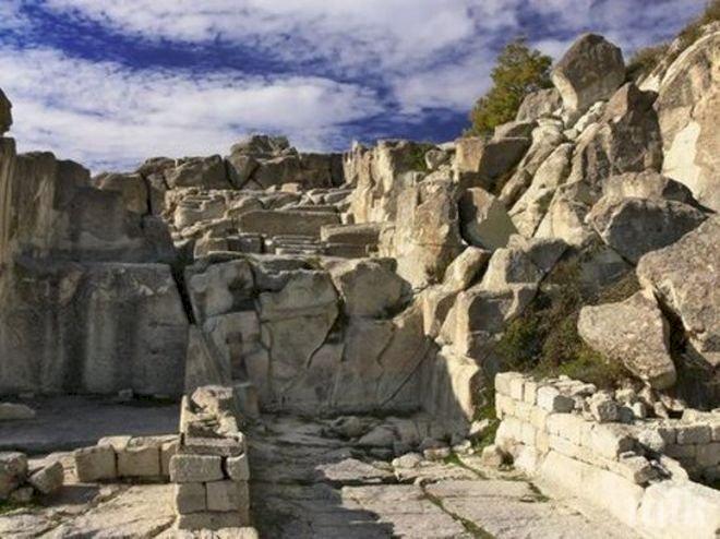 Българско чудо: Древно тракийско светилище в Странджа лекува кожни болести