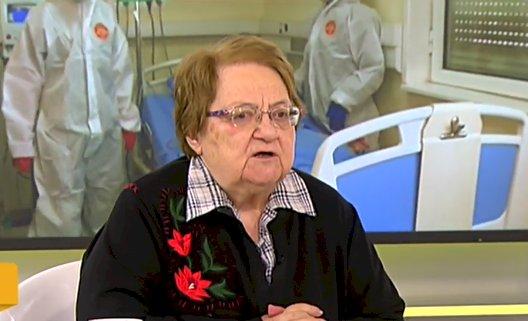 Проф. Радка Аргирова призна: Ваксинирах се скоро и усетих...