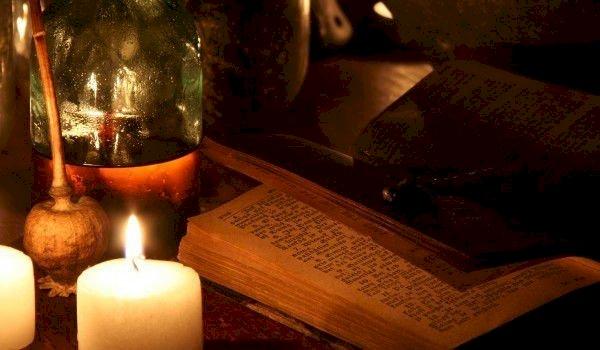 Василиевите молитви помагат при магия