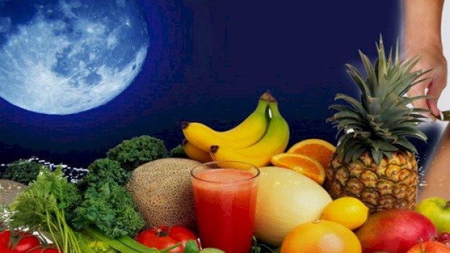 Ето кога да правим лунната диета за бързо отслабване (ПЪЛЕН ГРАФИК)