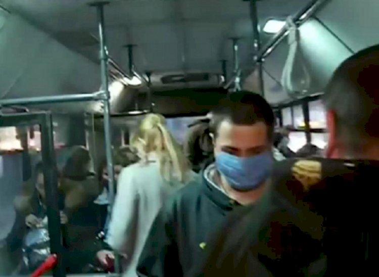 Спрете безобразието с глобите в градския транспорт!!!