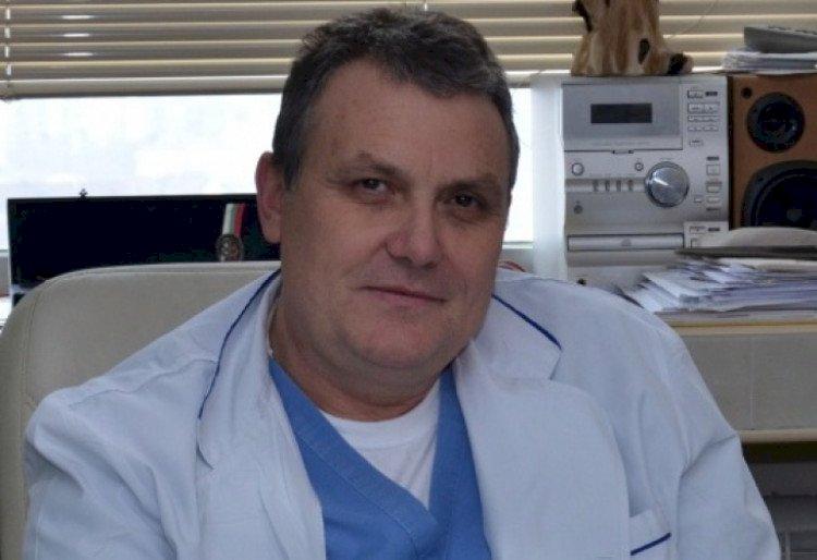 Проф. д-р Крум Кацаров: Тежкият рефлукс е драма за пациента предимно нощем