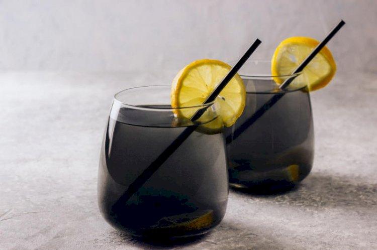 Черна лимонада – чудотворна напитка, която възстановява целия организъм