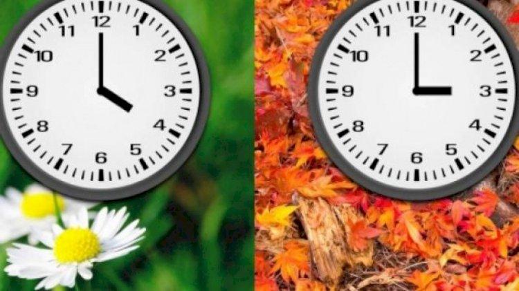 Сменяме часовника на 28 март