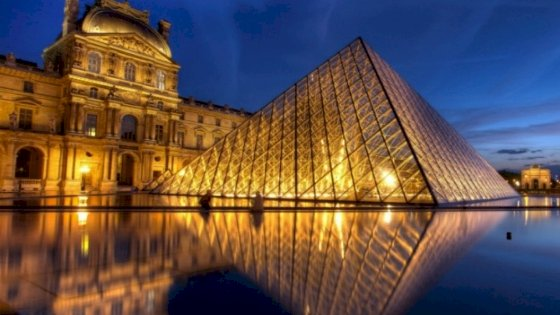 Цялата колекция на Лувъра вече е достъпна безплатно онлайн